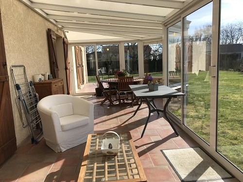 Vente maison / villa Houdan 346 000€ - Photo 4