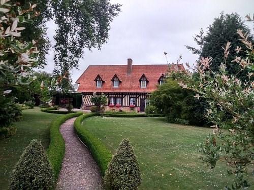 Vente maison / villa Belmensil 300000€ - Photo 2