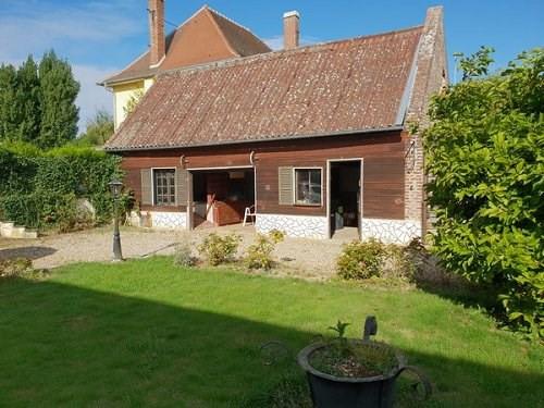 Vente maison / villa Formerie 127000€ - Photo 5