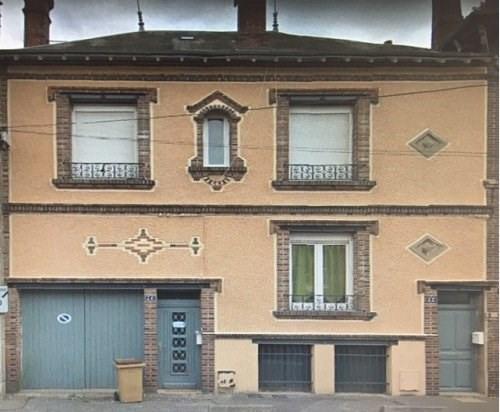 Rental apartment Dreux 540€ CC - Picture 1