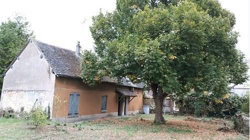 Vente maison / villa Marcilly sur eure 125400€ - Photo 1