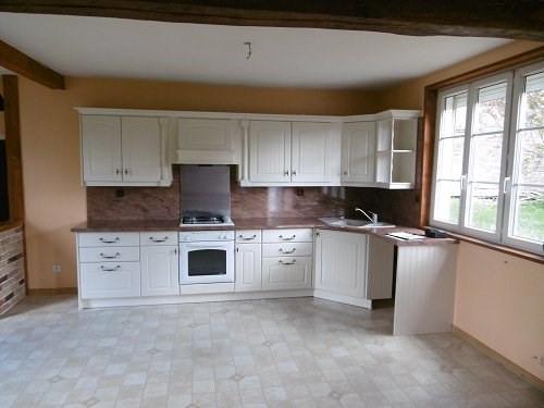 Vente maison / villa Oisemont 124000€ - Photo 2
