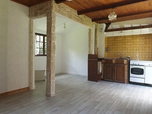Verkoop  huis Hornoy le bourg 102000€ - Foto 2