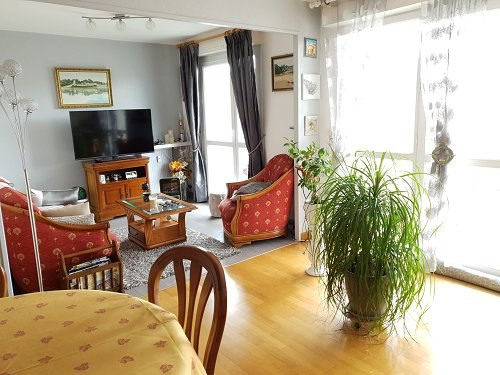 Sale apartment Maromme 116 000€ - Picture 2