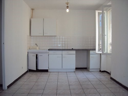 Investment property apartment Martigues 90 000€ - Picture 3