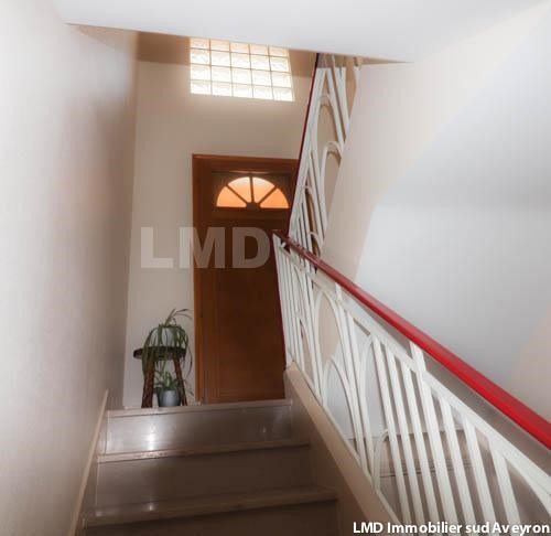 Vente maison / villa Saint-affrique 340 000€ - Photo 4