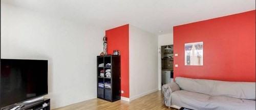 Vente appartement Paris 15ème 424000€ - Photo 3