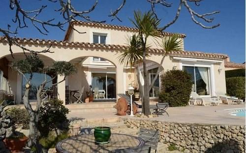 Vente de prestige maison / villa Leucate 690000€ - Photo 4