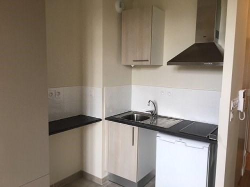 Rental apartment Bu 310€ CC - Picture 3