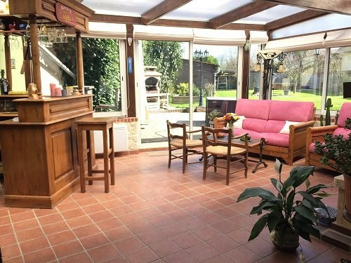 Sale house / villa Houdan 297 000€ - Picture 3