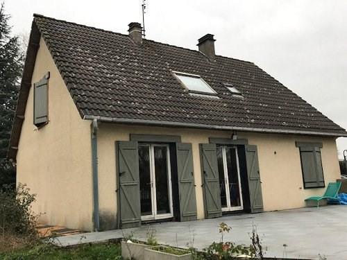 Verkoop  huis St nicolas d'aliermont 169000€ - Foto 1
