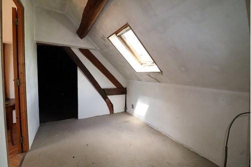Vente maison / villa Marcilly sur eure 125400€ - Photo 7