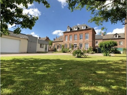 Vente maison / villa Envermeu 398000€ - Photo 1