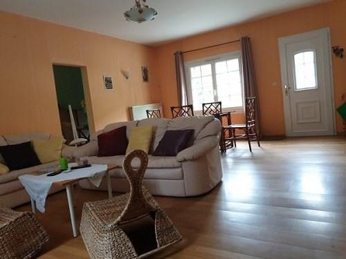 Verkoop  huis Beaucamps le vieux 107000€ - Foto 2