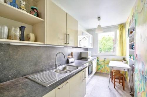 Sale apartment Paris 20ème 685000€ - Picture 3