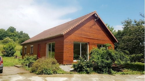 Vente maison / villa Beaussault 137000€ - Photo 1