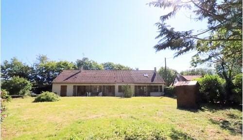Venta  casa Bu 262000€ - Fotografía 6