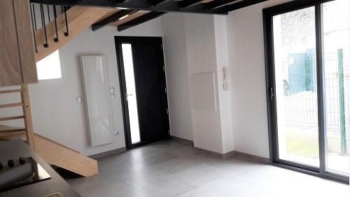 Locação apartamento Houdan 695€ CC - Fotografia 3