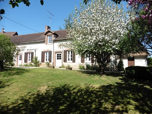 Revenda casa Houdan 278000€ - Fotografia 7