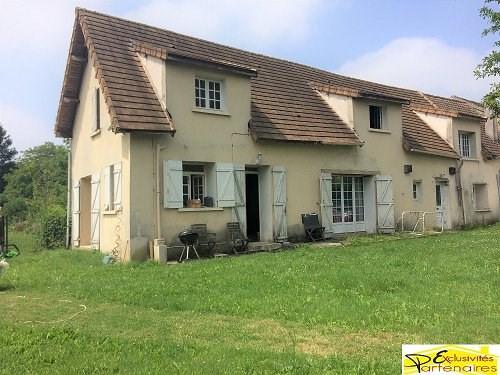 Verkoop  huis Houdan 220000€ - Foto 1