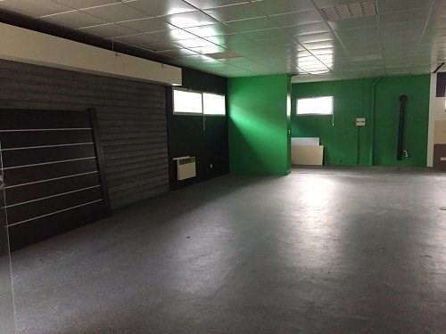 Verkoop  werkplaats Neuville les dieppe 180000€ - Foto 1
