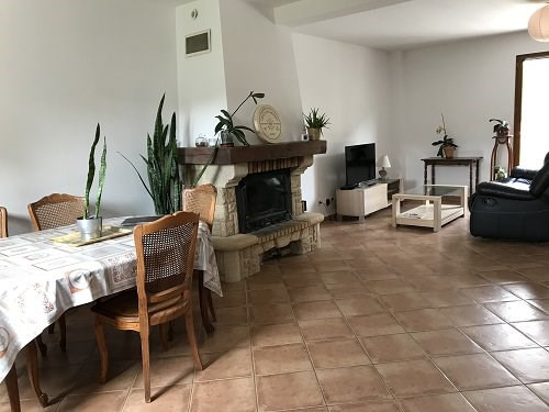 Sale house / villa Bu 329 000€ - Picture 3