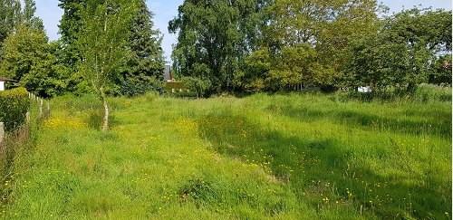 Vente terrain Bacqueville en caux 153000€ - Photo 1