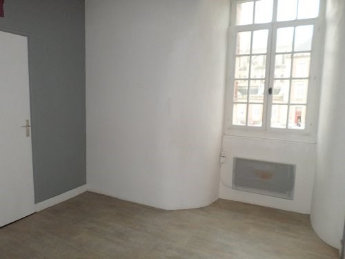 Location appartement Fecamp 420€ CC - Photo 4