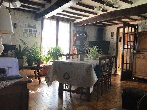 Verkoop  huis Beaucamps le vieux 137000€ - Foto 2