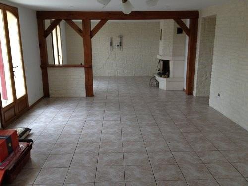 Sale house / villa Avremesnil 272000€ - Picture 4