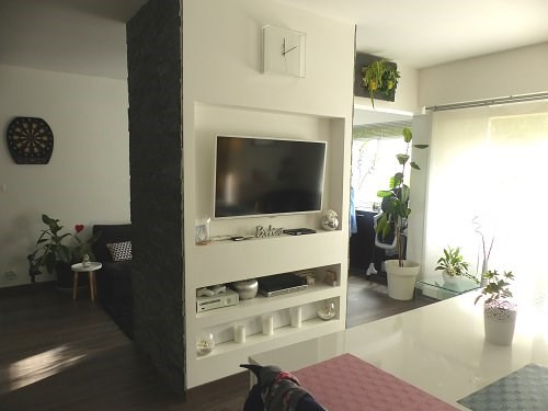 Vente appartement Deville les rouen 139 000€ - Photo 2