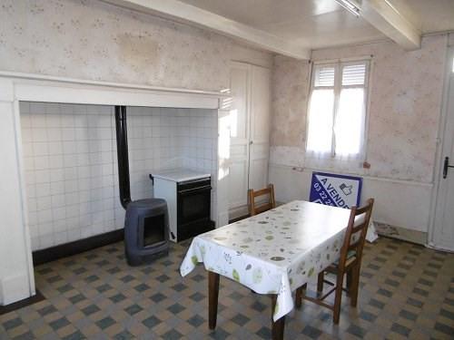 Verkoop  huis Oisemont 57500€ - Foto 3