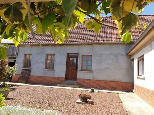 Verkoop  huis Oisemont 102000€ - Foto 1