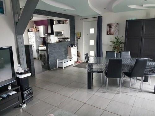 Vente maison / villa Formerie 129000€ - Photo 2