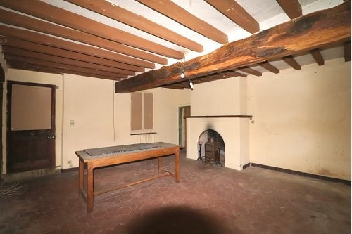 Vente maison / villa Marcilly sur eure 125400€ - Photo 4