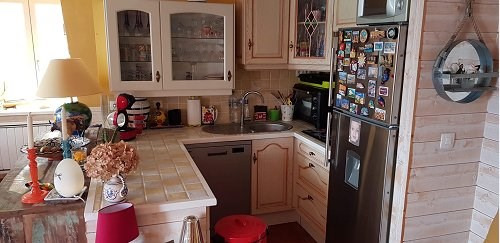 Verkoop  appartement Dieppe 179000€ - Foto 3