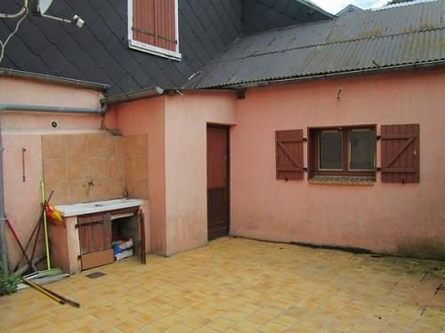 Vente maison / villa Blangy sur bresle 49500€ - Photo 4