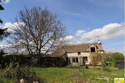 Sale house / villa Houdan 189000€ - Picture 1