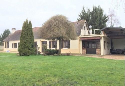 Venta  casa Ezy sur eure 273000€ - Fotografía 1