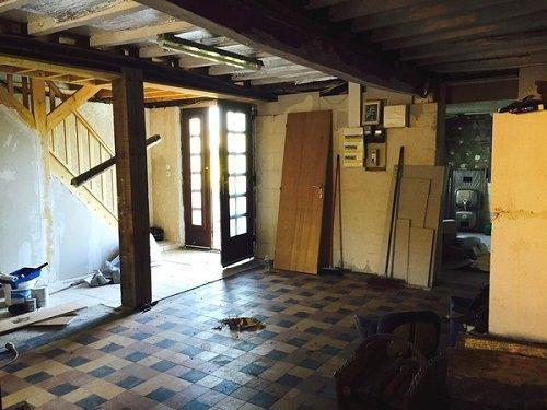 Vente maison / villa Beaucamps le vieux 56000€ - Photo 4