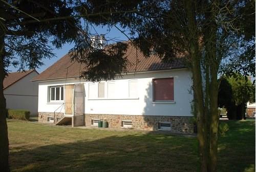 Sale house / villa Oisemont 167000€ - Picture 2