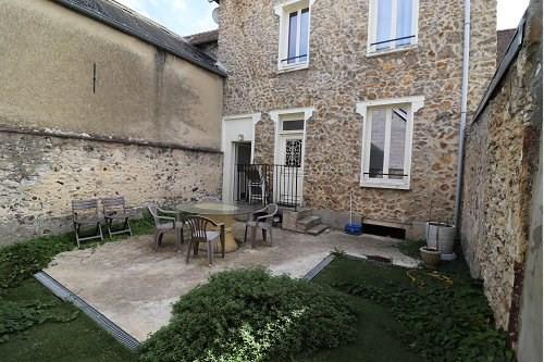 Rental apartment Houdan 620€ CC - Picture 4