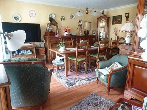 Verkoop  appartement Maromme 139000€ - Foto 1