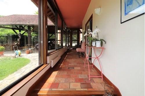 Venta  casa Cherisy 488250€ - Fotografía 6