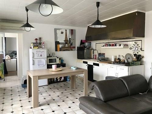 Rental apartment Bu 570€ CC - Picture 1