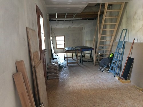 Sale house / villa Houdan 420000€ - Picture 8