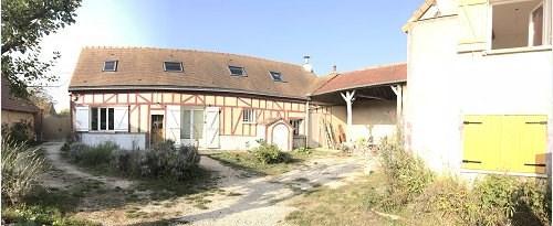 Venta  casa Bu 283500€ - Fotografía 1
