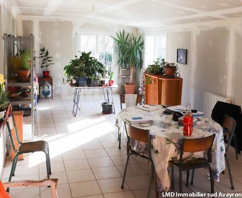 Vente maison / villa Camares 230000€ - Photo 6