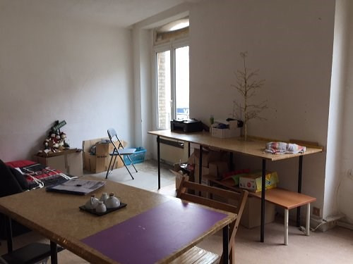 Vente immeuble Dieppe 149000€ - Photo 1