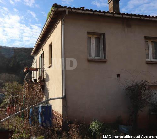 Vente maison / villa Camares 230000€ - Photo 3